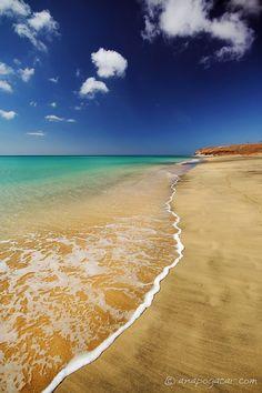 Playa de Sotavento - Fuerteventura