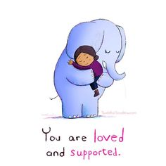 Buddha Doodles🌠You are loved and supported Buddha Thoughts, Positive Thoughts, Positive Attitude, Positive Quotes, Tiny Buddha, Little Buddha, Buddah Doodles, Elephant Love, Uplifting Quotes