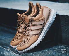 "adidas Ultra Boost ""Henderscheme"" (Custom) - Flashback Magazin"
