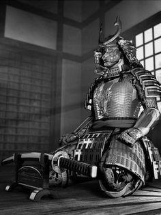 #Samurais