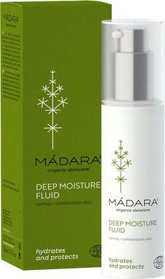 Crema ligera para pieles normales y mixtas. Aporta hidratación a la piel sin engrasarla. Previene las primeras arrugas gracias al extracto de frambuesa y el ácido hialurónico natural. Perfume natural y fresco por naturaleza.