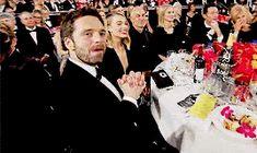 Sebastian Stan | Golden Globes 2018