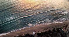 Ocean Wrinkles By Robin Sing-Cunningham