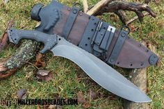 Miller Bros. Blades Custom Made Knives and swords, One of a kind blades and Modified Current Models.