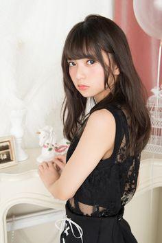 she-cool: asuka-saito