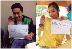 Overnight sensation Yaya Dub, or Nicomaine Maine Mendoza in real life, is the latest talk of the town. Her popularity even surged when her onscreen paring with Alden Richards became a huge hit among televiewers and social media junkies. Maine Mendoza, Alden Richards, Pinoy, Real Life, Fangirl, Social Media, Entertaining, How To Make, Power Couples