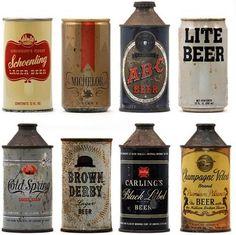 mmm, vintage beer