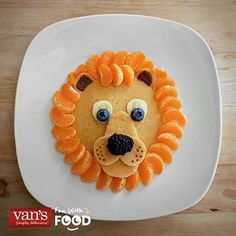 Healthy food for kids, lunch for kids, 🍎 Visite my website 💚🍏 Cute Snacks, Fun Snacks For Kids, Cute Food, Food Art For Kids, Cooking With Kids, How To Make Breakfast, Breakfast For Kids, Breakfast Pancakes, Toddler Meals
