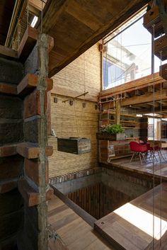 Galería de Casa en el Carrizal / Daniel Moreno Flores + Sebastián Calero - 51