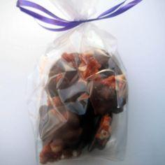 Choco-Lori Peanut Brittle Peanut Brittle, Chocolate, How To Make, Food, Essen, Chocolates, Meals, Brown, Yemek