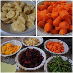 baby food recipes | lolalucy09.blogspot.com