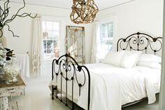 Shabby Chic Bedroom Decorating | Fresh Bedrooms Decor Ideas