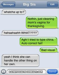 OMG!  too funny