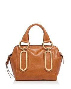 See By Chlo� Small Paige Satchel | Bloomingdale's