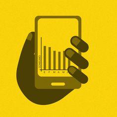 Hay muchas formas de ahorrar en tu factura de la luz y estas 3 puedes controlarlas desde tu smartphone. ¡No nos cansamos de decir que la información es poder! // www.holaluz.com #Electricidad #Energy #Energia #Eficiencia #Ideas #Blog #Apps #ConsumoElectrico ¿Por qué no hacemos las cosas más sencillas?