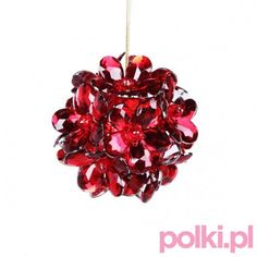Ozdoby choinkowe 2014: bombka, Home&You #polkipl