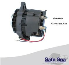 Get direct replacement to your old Alternator for Boat Engines GM And Ford Boat Engine, Boat Accessories, Motor Parts, Engineering, Ford, Technology, Boating Accessories