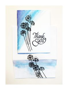 Little cards are fast and fun to make, giving you great little add-ons to put with presents or give alone. They are saved in frames and albums, so enjoy making and sharing them. Paper-Papers, Pearl White in the Shine series, is a perfect stamping medium and holds up well to water coloring. Cut the 8.5″x …