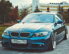 BMW e91 Touring E91 Touring, Bmw 3 Series, Expensive Cars, Cool Cars, Automobile, Tours, Vehicles, Wheels, Aesthetics