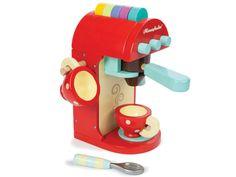 Le Toy Van Kaffeemaschine