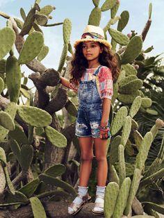 Imágenes De Infantil Moda 2014 18 Las Mejores SUVpqMz