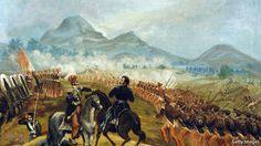 Ultima battaglia di Solano Lopez