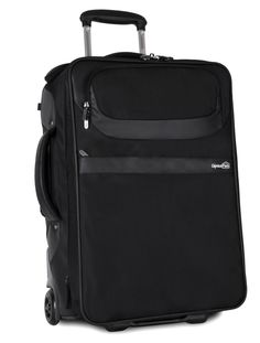 "Fancy | 22"" Carry On With Integrated Suiter"