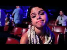 Selena Gomez funny moments compilation!