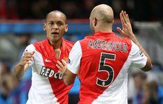 Ligue des Champions - Les équipes qualifiées en images AS Monaco - 1er Groupe C