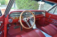 1963 Pontiac Grand Prix for Sale From P.J.'s Auto World Classic and Muscle Cars