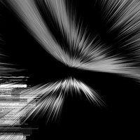 evil tendrils of light by Bladewolf73
