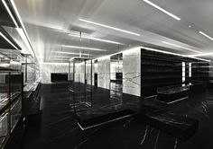 【画像 2/4】サンローラン全店をエディのデザインに一新 2月から | Fashionsnap.com