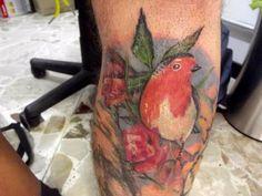 tatuaggio a mano libera fc art and tattoo