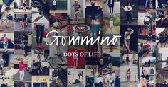 Discover Dots of Life and share your moments with Tod's Iconic Gommino.