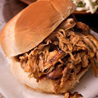 Pulled Jerk Chicken Sandwiches by Chow is #whatsfordinner
