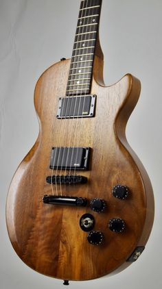 Look at this 1979 Gibson The Paul with black hardware and active EMG pickups. LOOK AT IT.