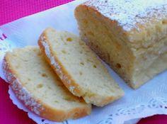 Ricetta per preparare un soffice e profumato plumcake al limone, senza uova e burro, perfetto per la colazione o la merenda.Ricetta vegan e per intolleranti