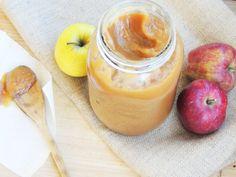 "Apple Butter – Il ""Burro"" di Mele è una Ricetta naturale a basso indice glicemico, vegana, senza glutine, senza zucchero e paleo"
