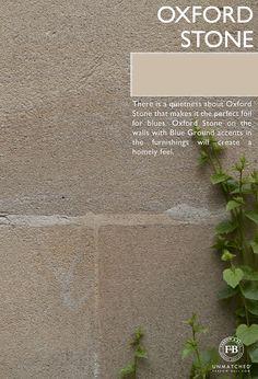 Oxford Stone by Farrow & Ball