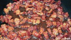 Rezept für Bacon Marmelade - Bacon Jam
