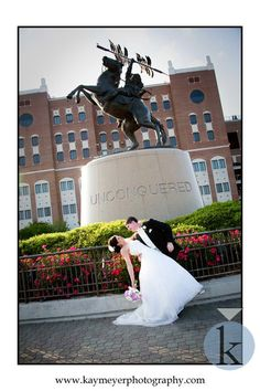 Unconquered Love. YES!