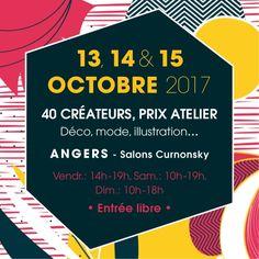 Les Echappées Belles sont le rendez-vous des artistes, artisans et créateurs, en Pays de la Loire, à Nantes et Angers. Ces expositions ont lieu 3 à 4 fois …