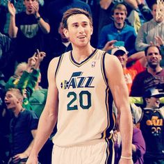 Gordon Hayward-my, my, how the times have changed...
