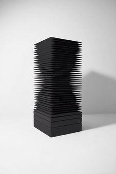 stripes / Patterns in Art | artist / Künstler: MASAYUKI TSUBOTA |