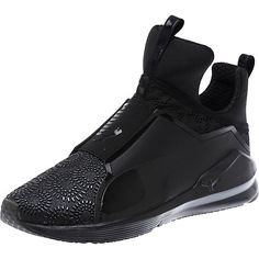 PUMA Fierce Kurim Women's Training Shoes in Clothing, Shoes & Accessories, Women's Shoes, Athletic Sports Footwear, Sports Shoes, Puma Footwear, Shoes Sport, Caged Shoes, Slip On Shoes, Womens Training Shoes, Sporty Girls, School Shoes