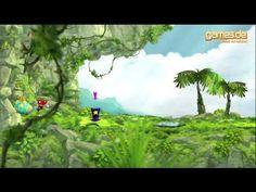 Rayman Origins wird von unserer Redaktion angespielt. Ein Klassiker unter der Jump 'n' Run Spielen.