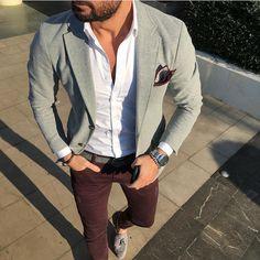 "Men's Fashion op Instagram: ""#ig_fashionblog via @instagramthreads"""