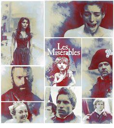 Les Mis (2012) | Les Misérables by ~sorryeyescansee on deviantART