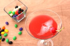 Jelly bean #cocktail