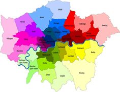 The dimensions that shape London - mapped London is a complicated city with many distinct languages, cultures and wildlife sitting alongside. London Map, Great Words, Photo Projects, Bowser, The Incredibles, Rainbow, Shapes, Hedgehogs, Journalism